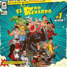 ElRenoRenardo-Hostiopatia-2018